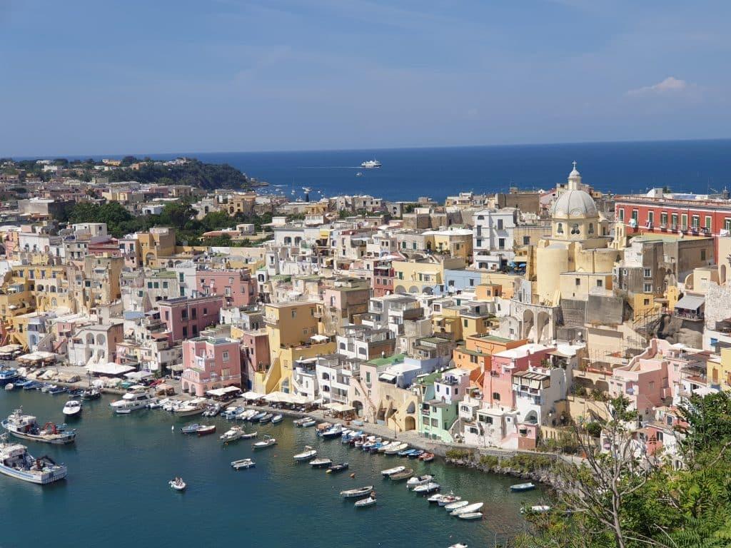 Procida - La Corricella procida - 20200825 135951 1024x768 - Procida, la perla del golfo di Napoli: tutte le cose da fare