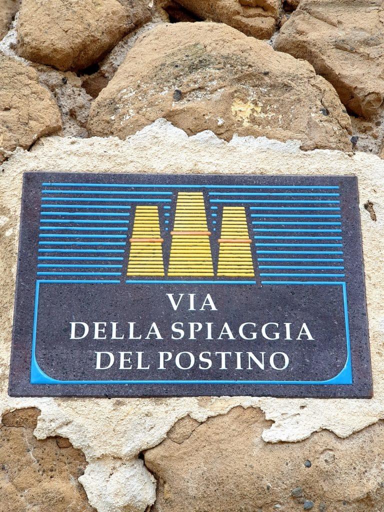 """Procida - La spiaggia de """"Il Postino"""" procida - 20200827 233415 768x1024 - Procida, la perla del golfo di Napoli: tutte le cose da fare"""
