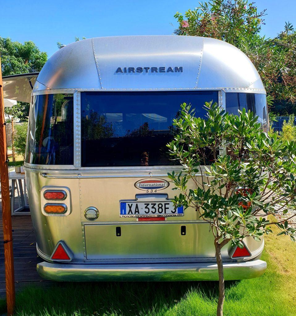 Procida - Caravan Airstream