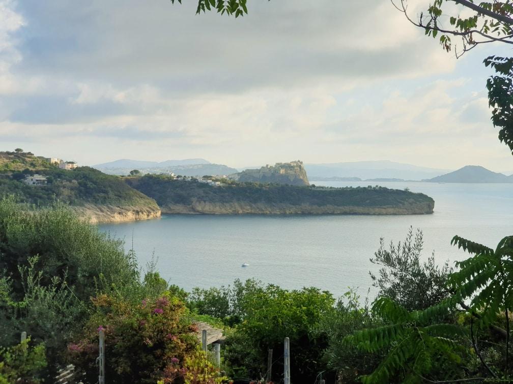 Procida - Solchiaro procida - 20200917 150716 - Procida, la perla del golfo di Napoli: tutte le cose da fare