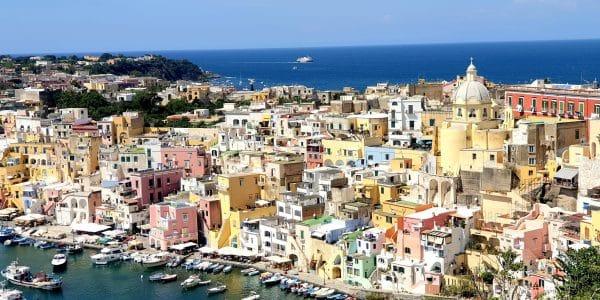 procida - 20200918 143148 600x300 - Procida, la perla del golfo di Napoli: tutte le cose da fare
