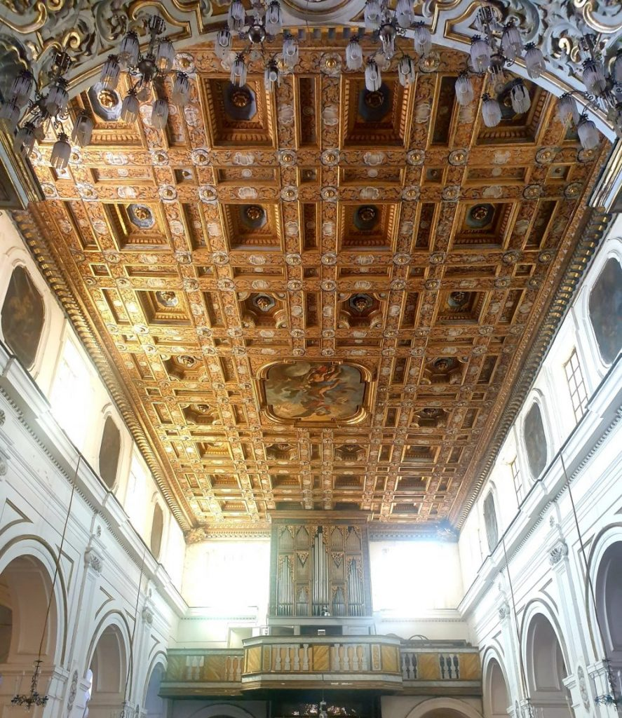 Procida - Abbazia di San Michele a Torre Murata procida - 20200919 144136 e1600535438165 887x1024 - Procida, la perla del golfo di Napoli: tutte le cose da fare