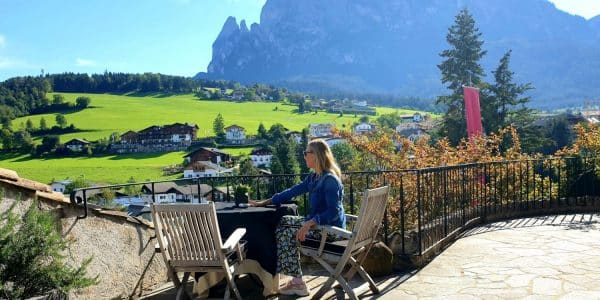 romantik hotel turm - 20200925 154405 scaled e1601116356688 600x300 - Romantik Hotel Turm di Fié allo Sciliar: un gioiello tra le Dolomiti