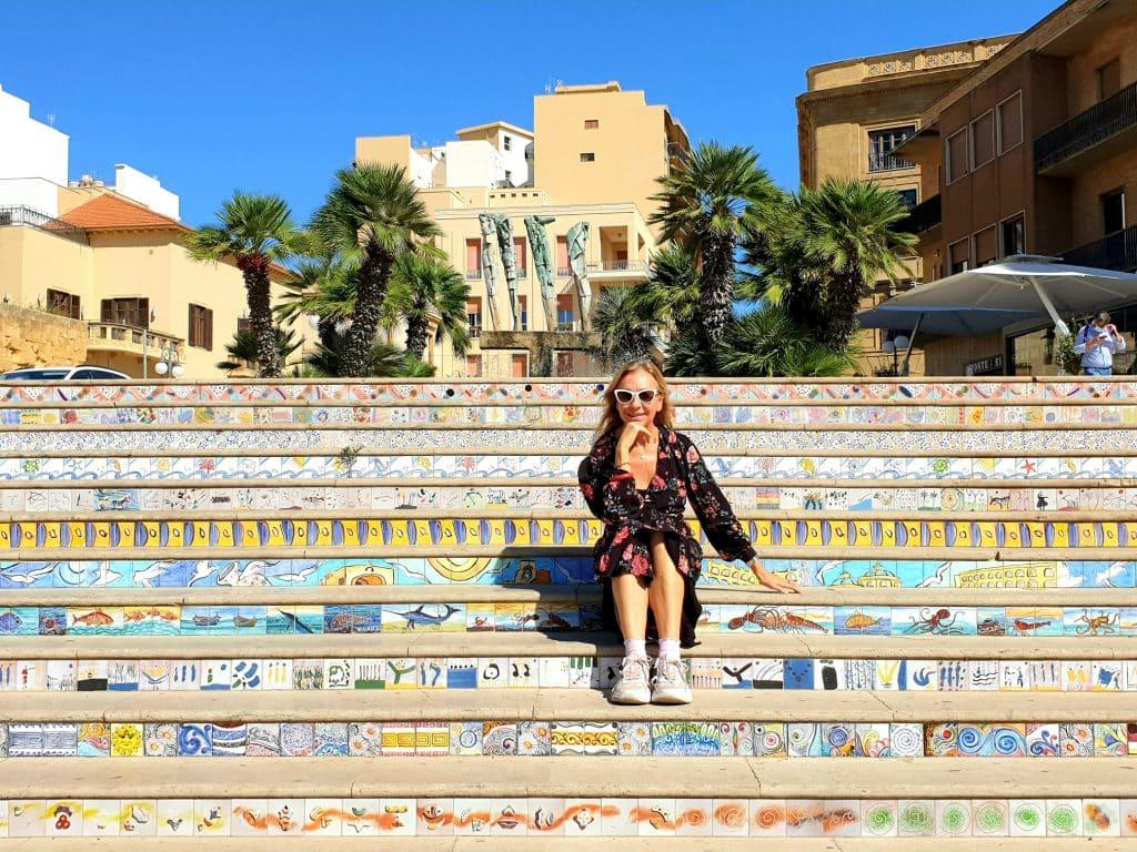 Sicilia - Mazara del Vallo