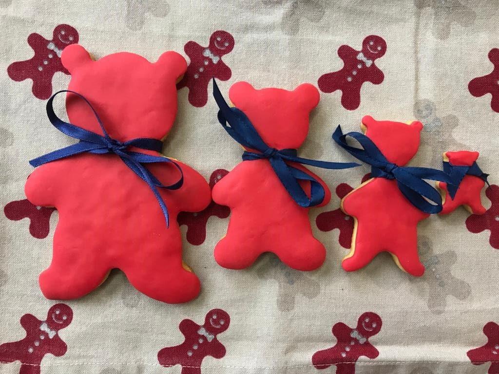 Natale 2020 - Christmas cookies
