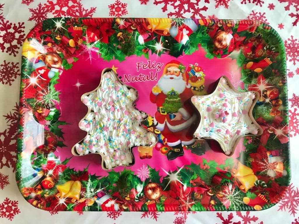 Natale 2020 - I dolci di Natale