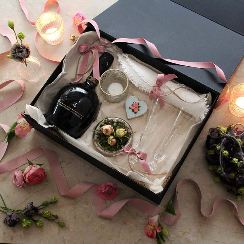 San Valentino 2021 - Box My Sweet Valentine