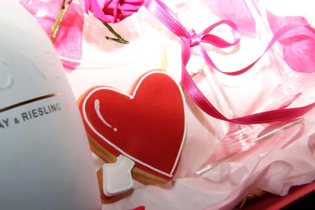 San Valentino 2021 - Box Lost in Valentine