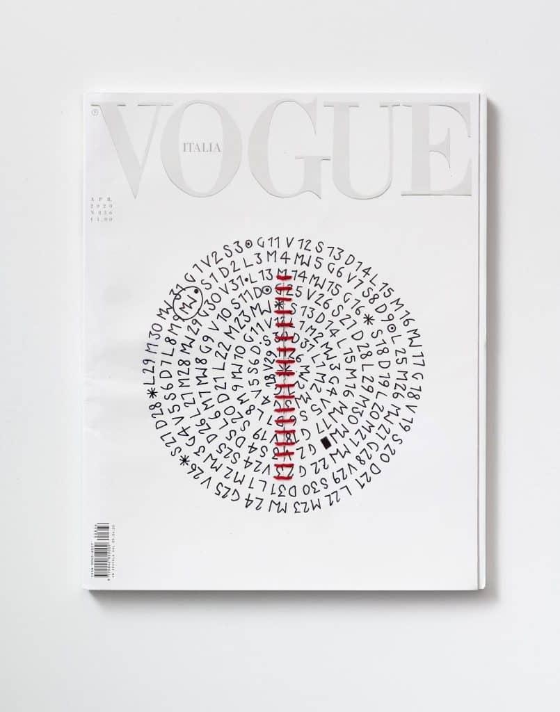Vogue - Letizia Cariello