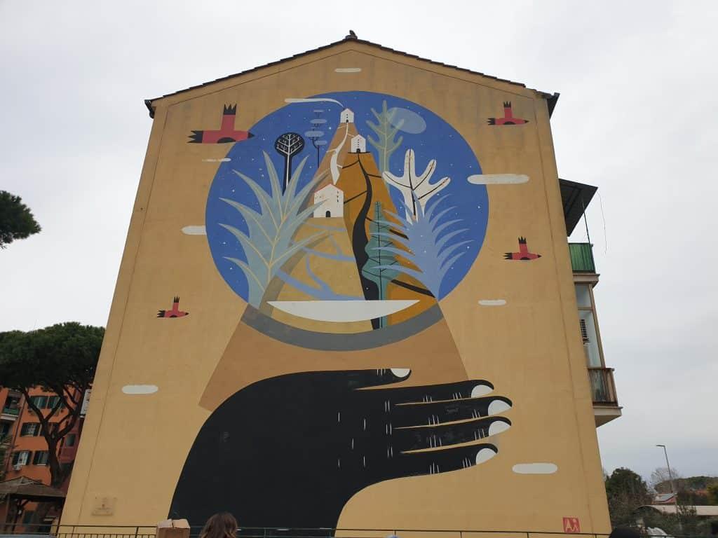 San Basilio - Agostino Iacurci