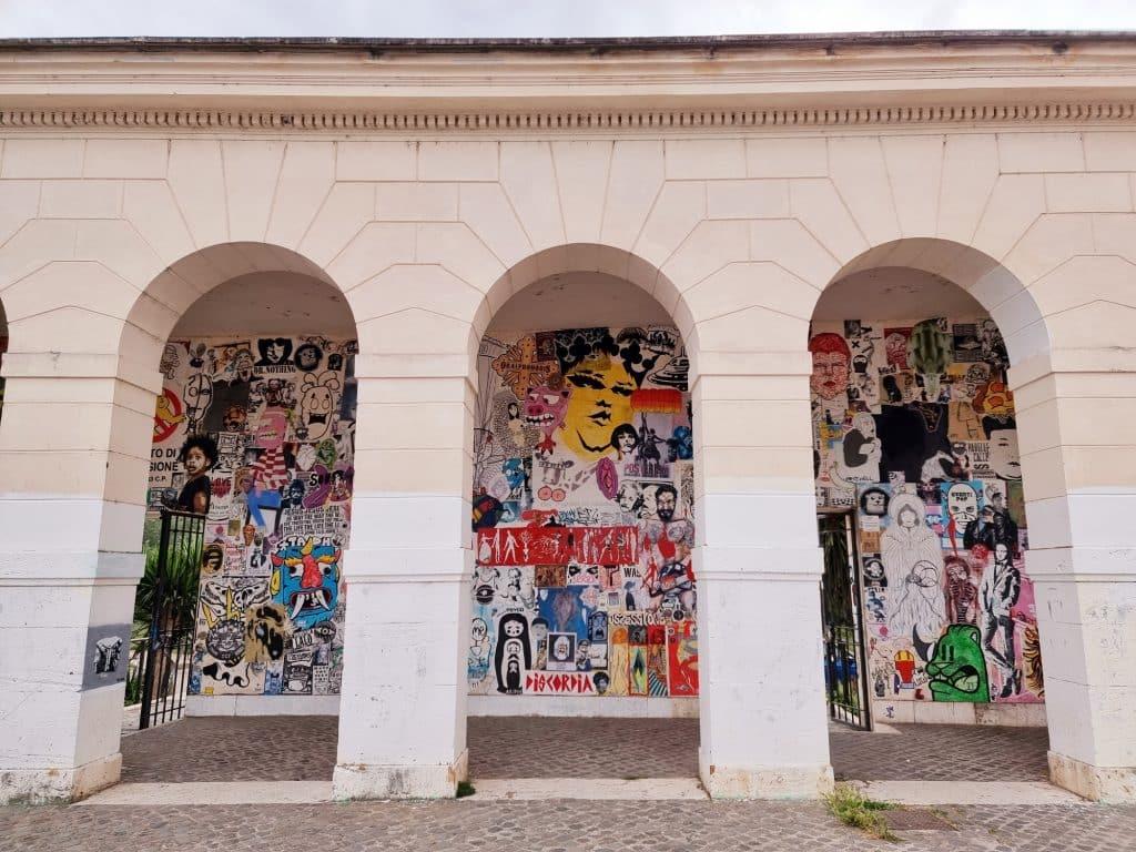 Cappella Sistina della Poster Art