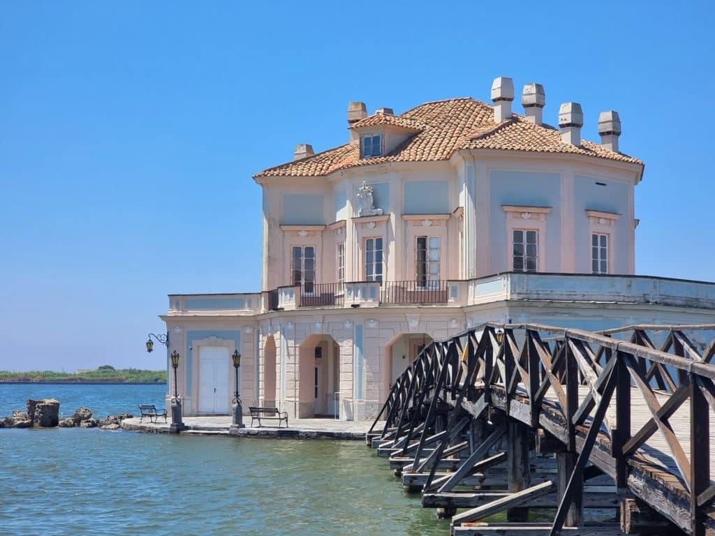Casa Vanvitelliana