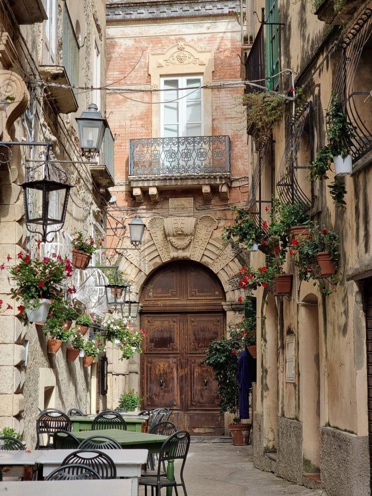Tropea - Centro storico