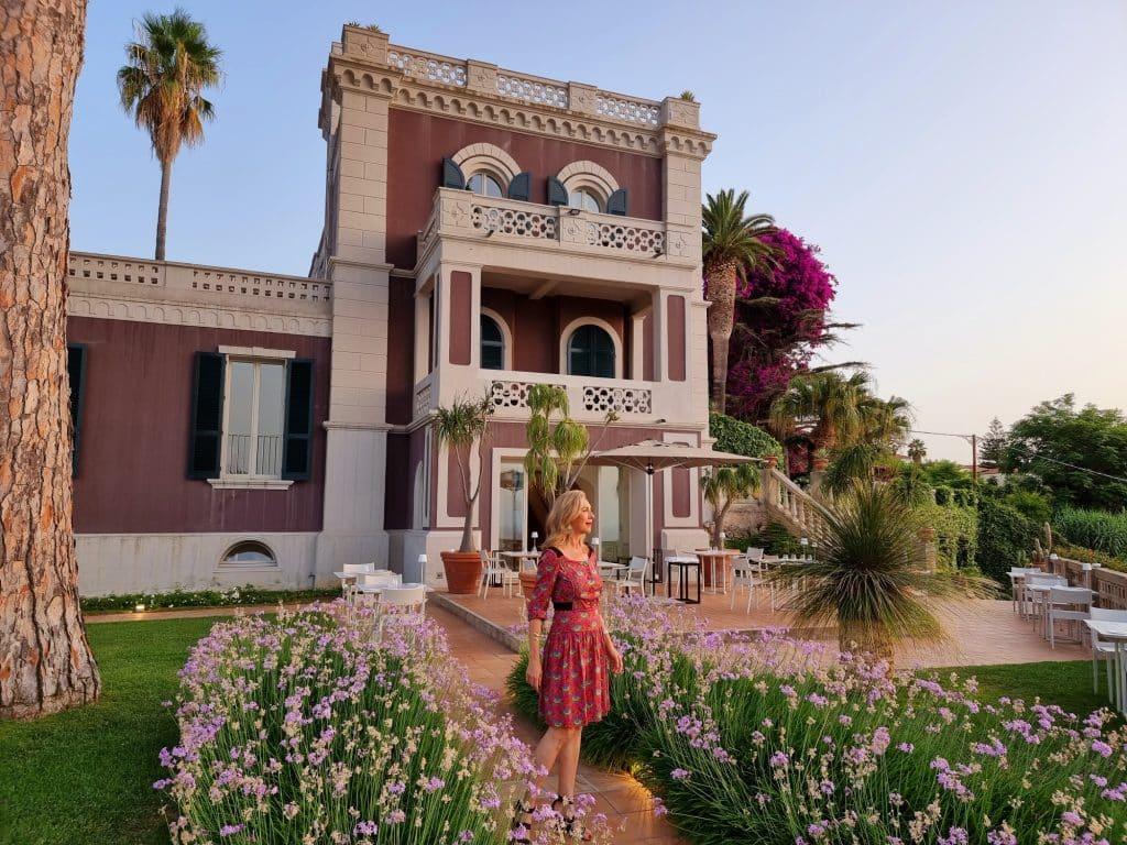 Tropea - Hotel Villa Paola